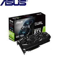 ASUS華碩 GeForce DUAL-RTX2080TI-O11G-GAMING 顯示卡