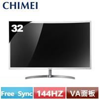 奇美CHIMEI 32型VA曲面電競螢幕 ML-32C10F