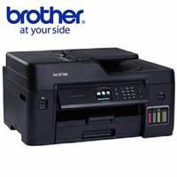 BROTHER MFC-T4500DW 原廠大連供A3商用連續供墨傳真事務機