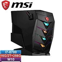 MSI微星 Aegis 3 Plus 8RG-231TW 電競桌機