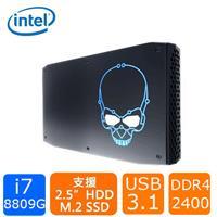 Intel NUC BOXNUC8I7HVK1(i7-8809G)