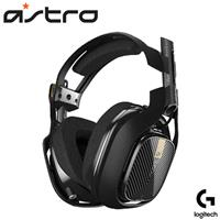 ASTRO A40電競耳機麥克風幻影黑