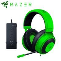Razer 雷蛇 Kraken TE 北海巨妖 競技版耳機麥克風 綠