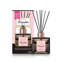 日本Laundrin【朗德琳】香水系列擴香-經典花蕾香80mlx2入