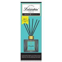 日本Laundrin【朗德琳】香水系列擴香(補充包)-NO.7香氛80mlx3入