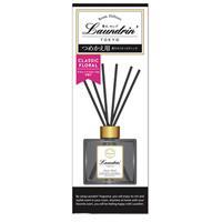 日本Laundrin【朗德琳】香水系列擴香(補充包)-經典花香 80mlx3入