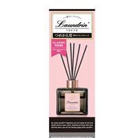 日本Laundrin【朗德琳】香水系列擴香(補充包)-經典花蕾香80mlx3入