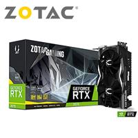 ZOTAC索泰 GAMING GeForce RTX 2070 MINI 顯示卡