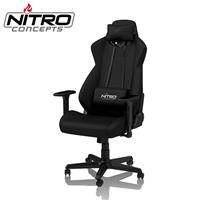 Nitro Concepts S300 電競賽車電腦椅 黑