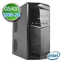 技嘉H310平台【封盡影武】G系列雙核 GT1030-2G獨顯 SSD 240G效能電腦