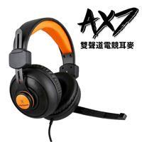 Blackweb AX7 雙聲道電競耳機麥克風