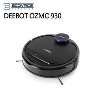 【Ecovacs】DEEBOT OZMO 930掃地機器人(掃/吸/濕拖/建圖)