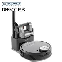 【Ecovacs】DEEBOT R98掃地機器人(掃/吸/濕拖/建圖)