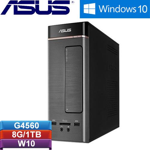 Eclife-ASUS  K20CD-K-0041A456UMT