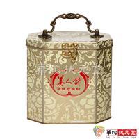 華陀扶元堂 活性珍珠粉 (120包/鐵盒)