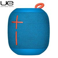 UE WonderBoom 防水藍牙喇叭 藍色