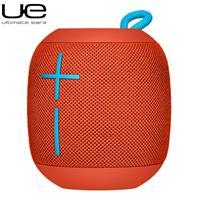 UE WonderBoom 防水藍牙喇叭 橘色