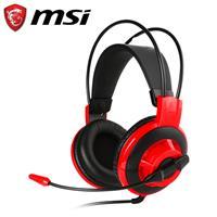 MSI 微星 DS501 玩家級線控電競耳機麥克風