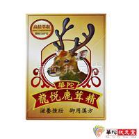 華陀扶元堂 龍悅鹿茸精膠囊 (30粒/盒)