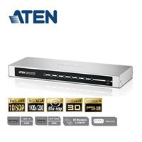 ATEN宏正 8埠HDMI切換器(VS0801H)