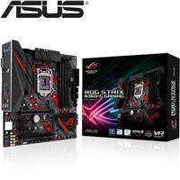 ASUS華碩 ROG STRIX B360-G GAMING 主機板