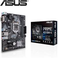 ASUS華碩 PRIME H310M-K 主機板