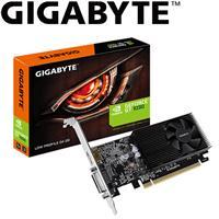 GIGABYTE技嘉 GeForceR GT 1030 Low Profile D4 2G 顯示卡