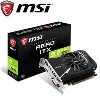 MSI微星 GeForce GT 1030 AERO 2GD4 OC 顯示卡
