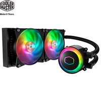 Cooler Master MasterLiquid ML240R RGB水冷散熱器