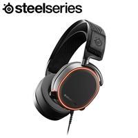 SteelSeries 賽睿 Arctis Pro 電腦遊戲耳機麥克風