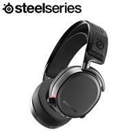 SteelSeries 賽睿 Arctis Pro 無線耳機麥克風