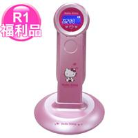 R1【福利品】HELLO KITTY經典數位無線電話OH-361H
