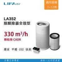 LIFAair LA352 租賃專案 [幼兒園 & 企業用戶  限定]