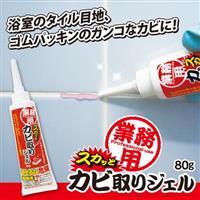 【AIMEDIA艾美廸雅】浴室專用去黴凝膠 80g