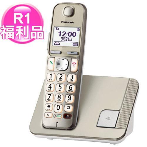 【數位無線電話】Panasonic KX-TGE210TW