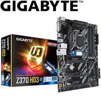 GIGABYTE技嘉 Z370 HD3-OP 主機板