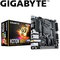 GIGABYTE技嘉 H370N WIFI 主機板