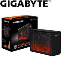 GIGABYTE技嘉 RX 580 Gaming Box 顯卡外接盒
