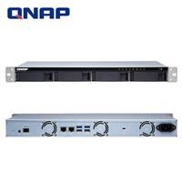QNAP 威聯通 TS-431XeU-8G 4Bay 機架式伺服器