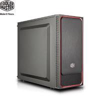 Cooler Master MasterBox E500L 紅