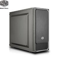 Cooler Master MasterBox E500L 銀