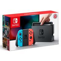 任天堂 Nintendo Switch 主機 藍紅 公司貨