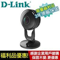 R2【福利品】【原廠3年保固】D-LINK DCS-2630L Full HD超廣角AC無線網路攝影