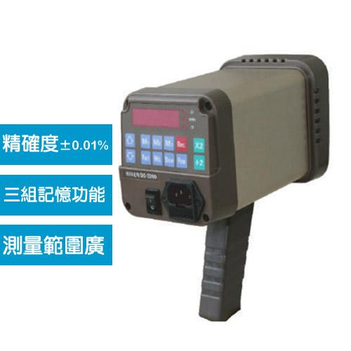 數位閃頻測速儀 DS-2200