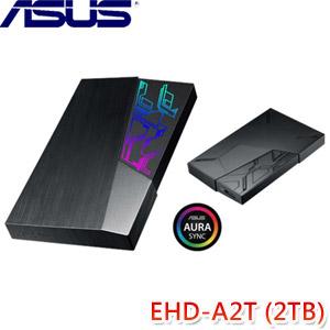 ASUS華碩 FX HDD (EHD-A2T) 2TB 2.5吋外接式硬碟