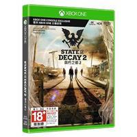 Xbox One《腐朽之都2》英文一般版