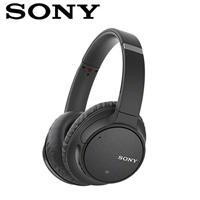 【公司貨-非平輸】SONY 無線降噪藍牙頭戴式耳麥 WH-CH700N-B 黑
