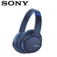 【公司貨-非平輸】SONY 無線降噪藍牙頭戴式耳麥 WH-CH700N-L 藍