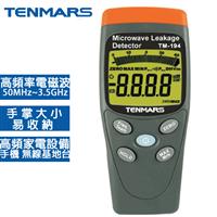 TENMARS泰瑪斯 高頻電場功率測試器 TM-194