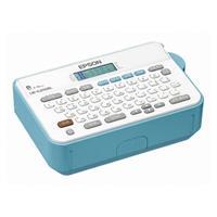 【單機特價】EPSON LW-K200BL 輕巧經典款標籤機